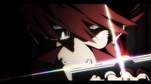 TVアニメ『血界戦線』PV第1弾