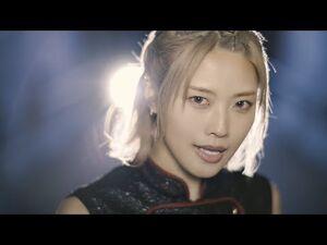 佐咲紗花  『-標-』MV Full size