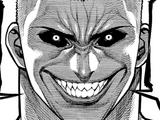 Fang of Metsudo