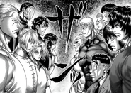The Meeting (Omega - Chapter 94)