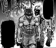Tokita Ohma & the Advance