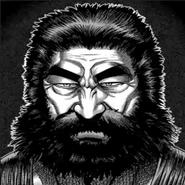 DP - Kuroki Gensai (Omega)