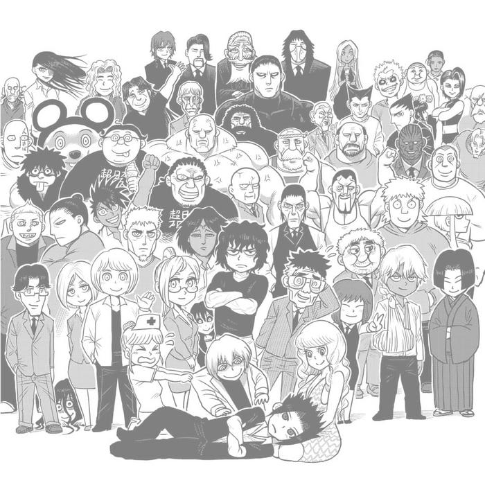 Kengan characters chibi.png