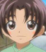 Young kenichi