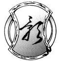 Kajima's Emblem