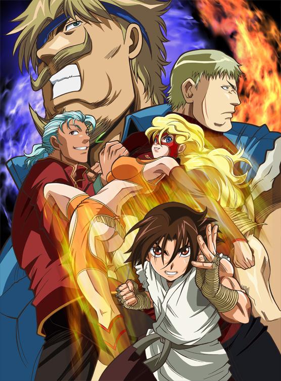 OVA 8