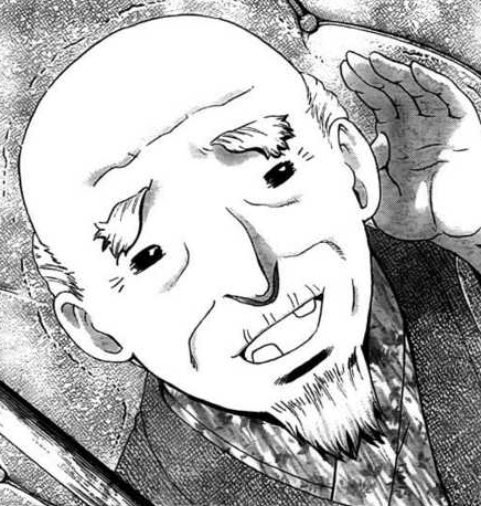 Danki Kugatachi