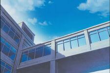 Kouryu high school 1