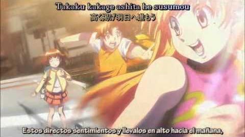 Shijou Saikyou no Deshi Kenichi OVA 3 (Predawn Song & OVA 3 Sub Español)