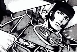 Rin's Disciple