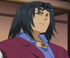 Genson Ryū