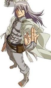 Isshinsai Ogata