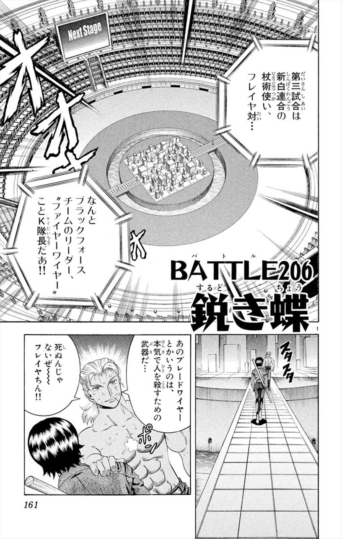 Battle 206