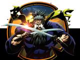 Ouganosuke Yogi
