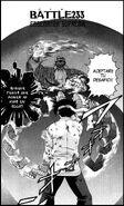 Seikuken Kenichi vs Seikuken Hayato