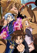 OVA 4 y 5