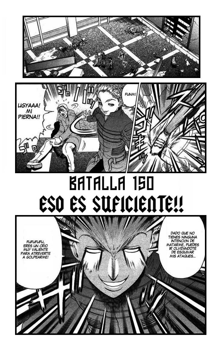 Batalla 150