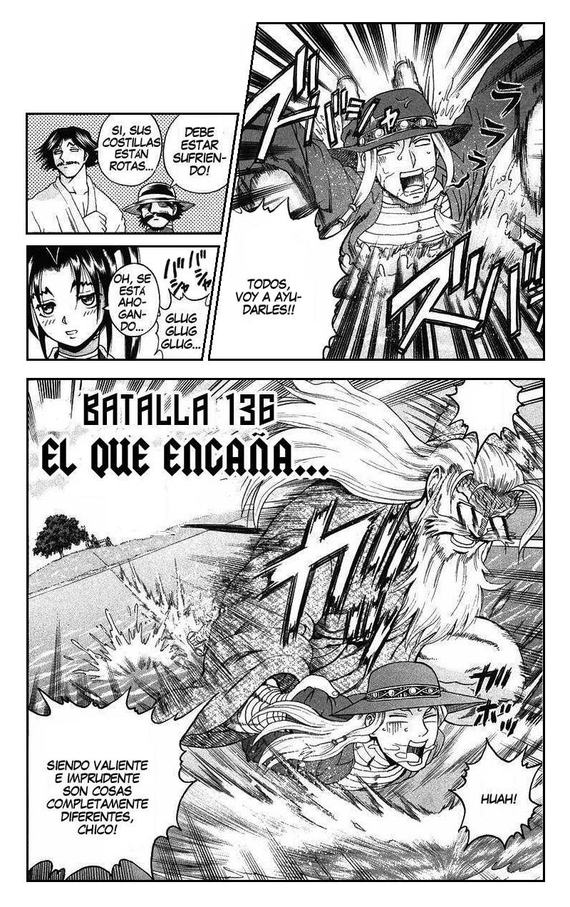 Batalla 136