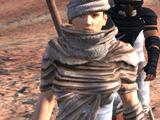 Nomad Animal Trader
