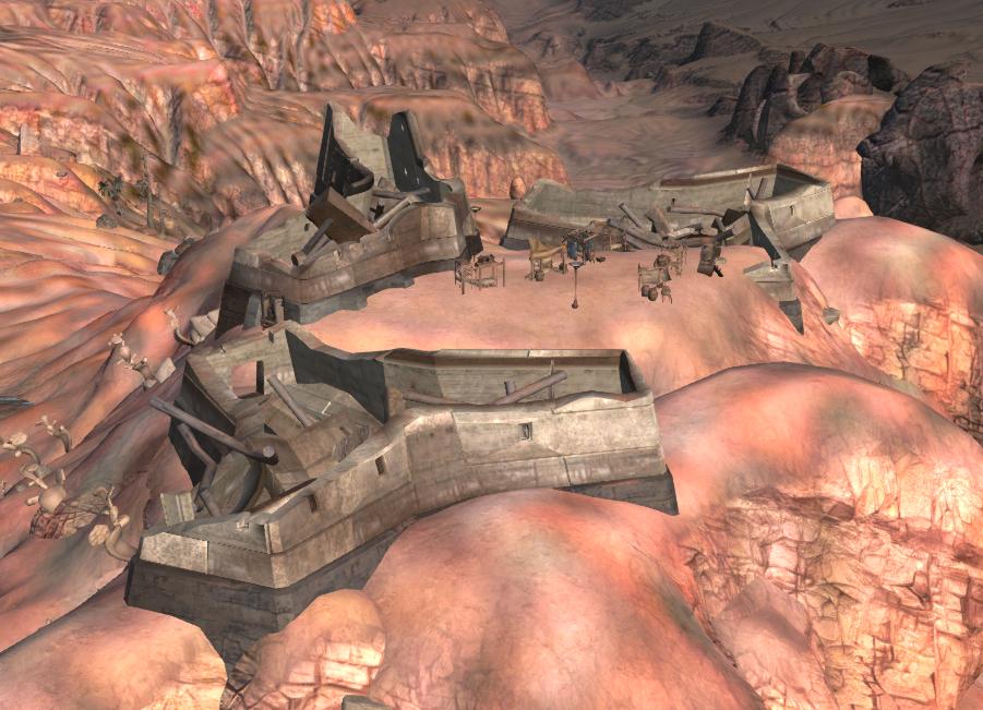 Tiny Settlement