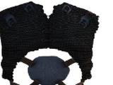 Blackened Chain Hive Shirt