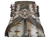 Samurai Legplates