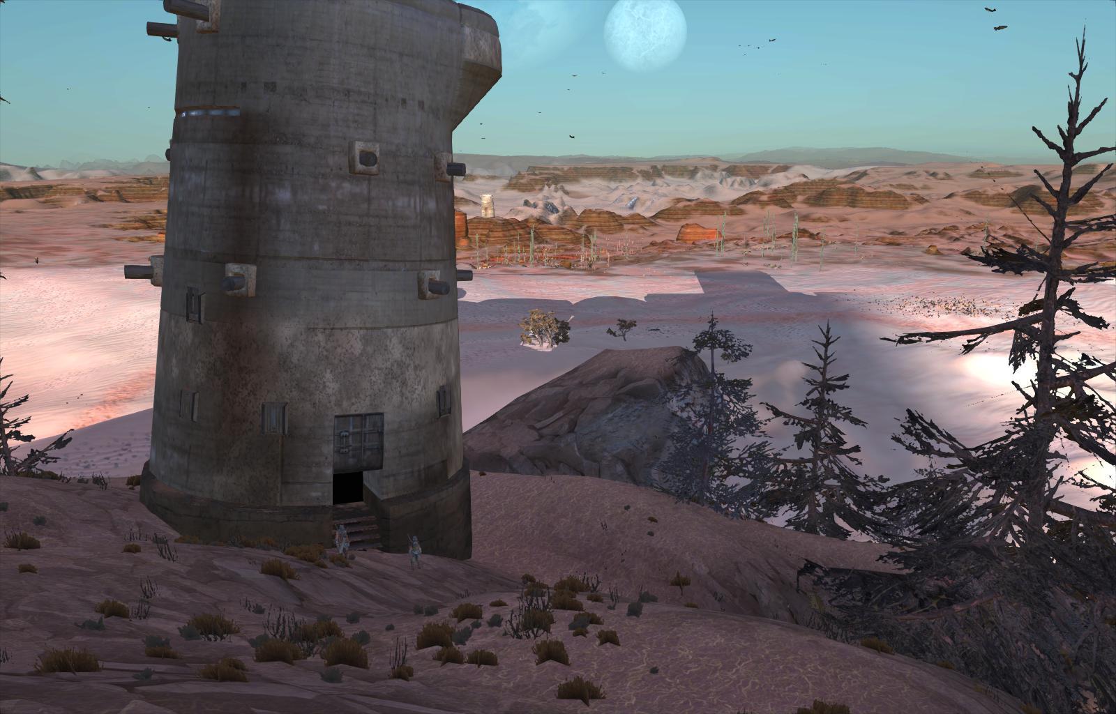 Watchtower (Town)