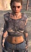MercenaryLeatherArmour