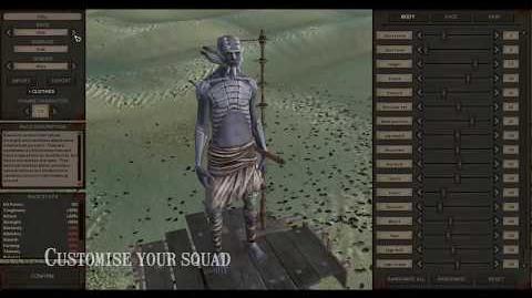 Kenshi - Gameplay Trailer