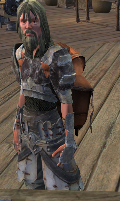 Holy Armour Trader