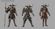 Kenshi 2 Samurai Armour 1