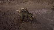 Kenshi 2 Swamp raptor