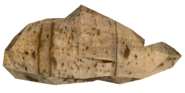 Old Raw Stone