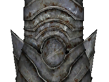 Unholy Chest Plate