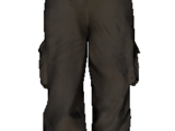 Halfpants (sneaky chain)
