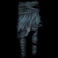 Rag Loincloth (Dyed) 2