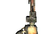 KLR Series Arm (left)