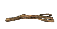 Old Chewsticks