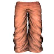 Dyed Trousers 3