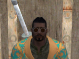 Emperor Tengu