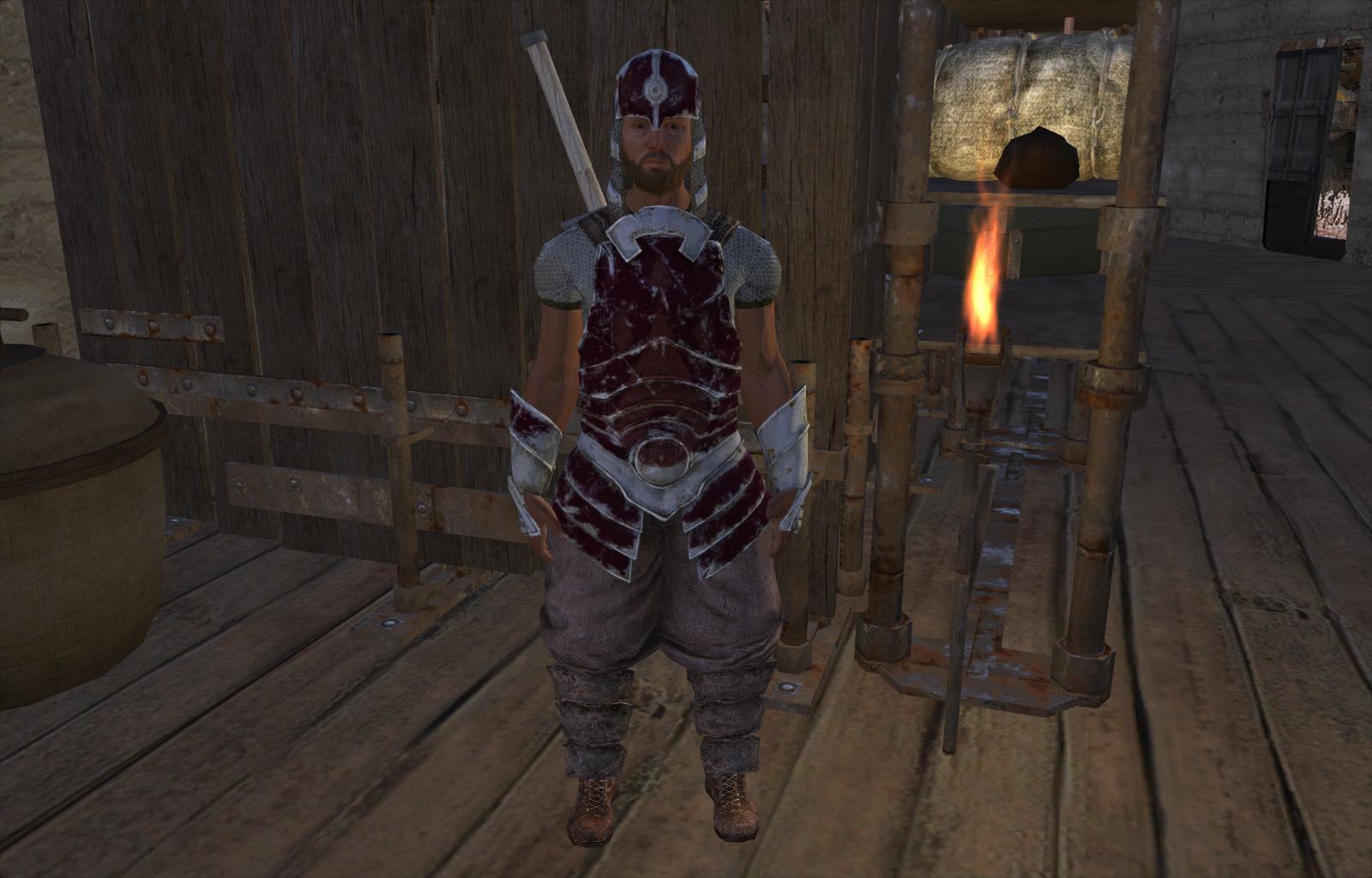 High Inquisitor Valtena