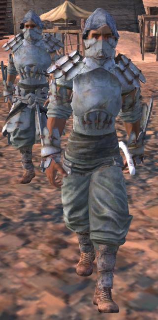 Elite Hunter