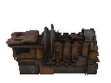 Iron Refinery