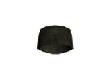 Blackened Chain Headwrap