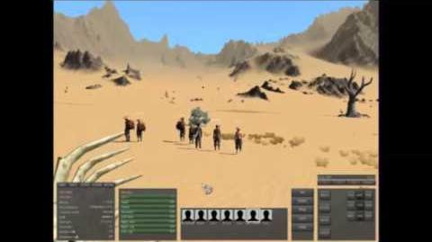 Kenshi part 1 The Fellowship of the Wasteland