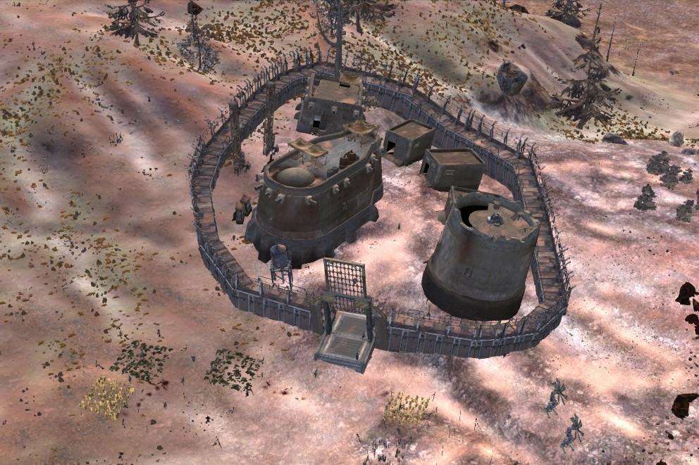 Cult Village