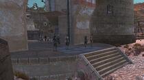 Clownsteady Empire Peasants Gate