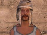 Holy Farm Leader