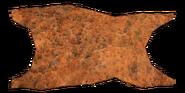 Old Animal Skin