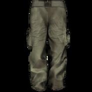 Cargopants (colored) 2